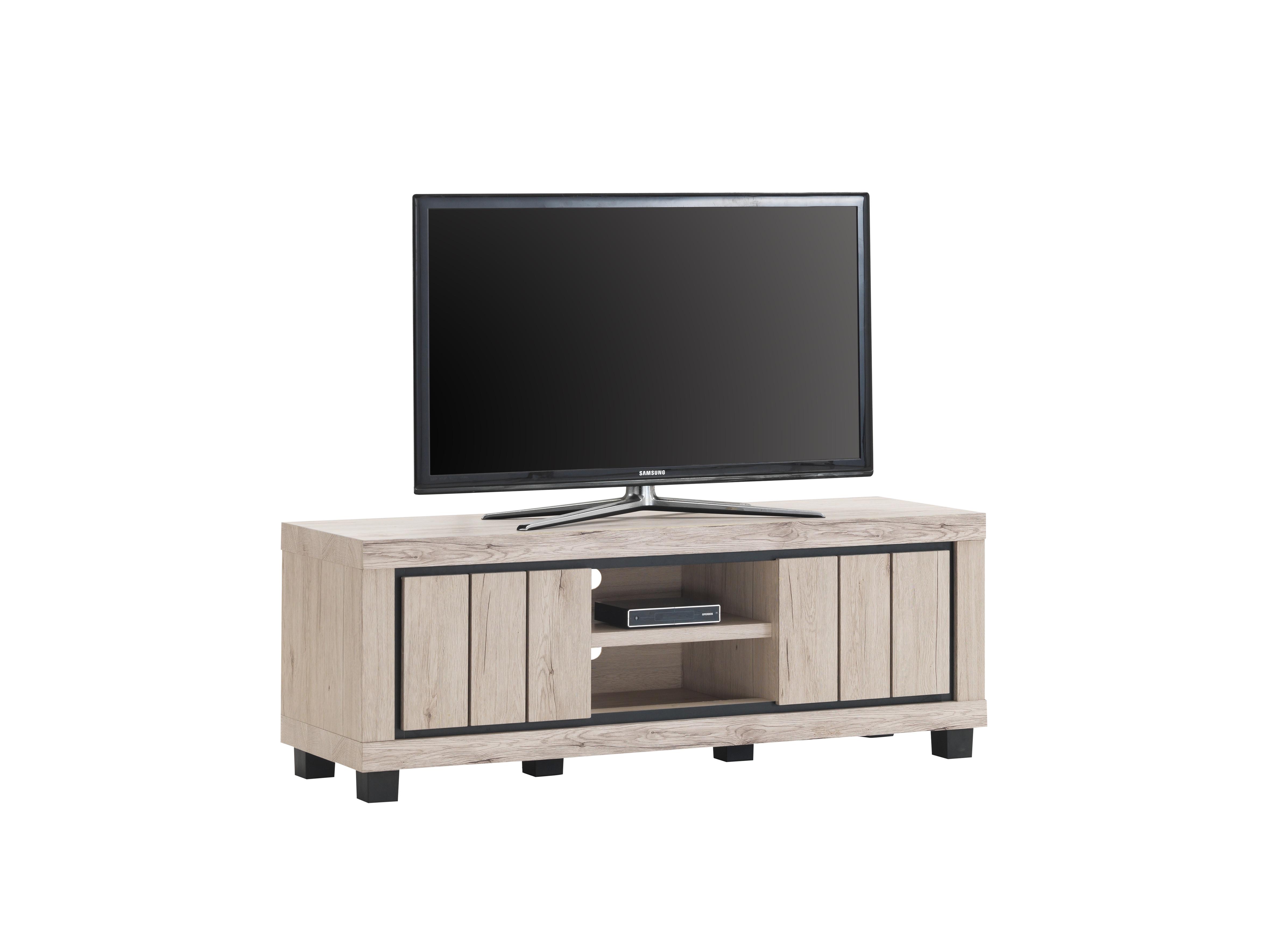 TV kast Eureka groot