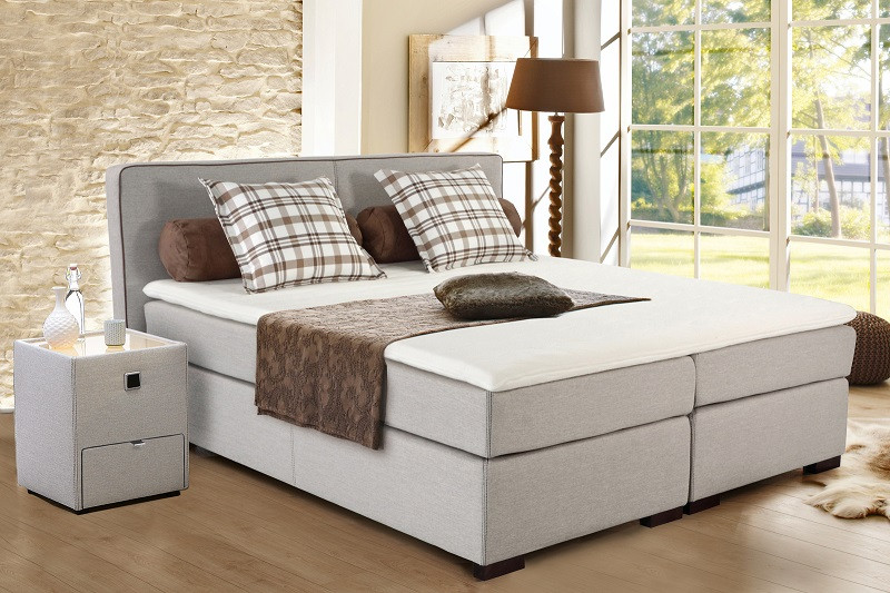 Boxspring Romantica 180