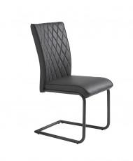PABLO  stoel grijze PU voorkant.jpg