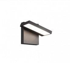 Tuinlamp wand 8w 1000lm 3000k Antraciet (1).png